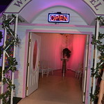 June 2017  WEDDING CHAPEL (The Hangover Experience)  The amazing story of Madame Tussauds began more than 200 years ago when she started sculpting figures in the French court of Louis XVI. G ...