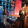 """June 2017<br /> <br /> WAYNE NEWTON<br /> <br /> """"Carson Wayne Newton (born April 3, 1942) is an American singer and entertainer. One of the best-known entertainers in Las Vegas, Nevada, he is known by the nicknames The Midnight Idol, Mr. Las Vegas and Mr. Entertainment. His well-known songs include 1972's """"Daddy, Don't You Walk So Fast"""" (his biggest hit, peaking at No. 4 on the Billboard chart), """"Years"""" (1980),[1] and his vocal version of """"Red Roses for a Blue Lady"""" (1965). His signature song """"Danke Schoen"""" (1963) was notably used in the score for Ferris Bueller's Day Off (1986).""""<br /> <br /> """"He was born Carson Wayne Newton in Norfolk, Virginia, to Patrick Newton, an auto mechanic, and his wife, Evelyn Marie """"Smith"""" (née Plasters).[2][3][4] He is of Irish, German, and Native American ancestry.[5][6][7] Newton has stated that his mother is half German and Cherokee and his father half Irish and Powhatan. When his father was serving in the U.S. Navy during World War II, Newton spent his early years in Roanoke, learning the piano, guitar, and steel guitar at age six.[8]""""<br /> <br /> """"While he was still a child, his family moved to near Newark, Ohio. He began singing in local clubs, theaters, and fairs with his older brother, Jerry. However, Newton's severe asthma forced his family to move to Phoenix in 1952, where he graduated from North High School.[9] The brothers, as the Rascals in Rhythm, appeared with the Grand Ole Opry roadshows and on ABC-TV's Ozark Jubilee; and performed for the president and auditioned unsuccessfully for Ted Mack's Original Amateur Hour.""""<br /> <br /> """"In the spring of 1958, near the end of his junior year of high school, a Las Vegas booking agent saw Newton on a local TV show, Lew King Rangers Show, on which the two Newton brothers were performing and took them back for an audition. Originally signed for two weeks, the brothers eventually performed for five years, doing six shows a day. On September 29, 1962, they first performed on The Ja"""