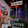 """June 2017<br /> <br /> ALAN as ZACH GALIFIANAKIS (The Hangover Experience)<br /> <br /> """"Alan, as portrayed by actor Zach Galifianakis, is one of the most recognizable characters from the instant classic 2009 film, The Hangover. Alan is chased by a tiger, finds a baby, and is punched by Mike Tyson. Zach Galifianakis worked as a busboy, a house cleaner, and a nanny before falling in love with stand-up comedy. Galifianakis's first stand-up gig was at the back of a New York hamburger restaurant named Hamburger Harry's.""""<br /> <br /> ~ Reprinted text from the official website here:<br /> <br /> <a href=""""https://www.madametussauds.com/las-vegas/en/whats-inside/the-hangover-experience/alan-zach-galifianakis/"""">https://www.madametussauds.com/las-vegas/en/whats-inside/the-hangover-experience/alan-zach-galifianakis/</a><br /> <br /> The amazing story of Madame Tussauds began more than 200 years ago when she started sculpting figures in the French court of Louis XVI. Get the star treatment when you arrive in style on the Madame Tussauds Las Vegas red carpet. As guests enter the attraction and begin their stroll down the red carpet, they look up and find that they have arrived! They soon realize this is their moment and the cameras and attention are on them! """"Famous Fun"""" experience begins........just like the real stars, as you continue to sashay down the red carpet, you see paparazzi everywhere. It's just another night in Las Vegas...…or is it? After all, this is Madame Tussauds Las Vegas and anything is possible, just around the corner.<br /> <br /> """"Madame Tussauds Interactive Wax Museum"""" 2017<br />  @The Venetian<br />  Las Vegas, NV<br /> <br />  Official Website: <br /> <br /> <a href=""""http://www.madametussauds.com/LasVegas"""">http://www.madametussauds.com/LasVegas</a><br /> <br /> My Homepage: <br /> <br />  <a href=""""http://www.GodsChild.SmugMug.com"""">http://www.GodsChild.SmugMug.com</a>"""