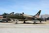 57-5803 (HI) Republic F-105B Thunderchief c/n B-40 March (M)/KRIV/RIV 27-01-18