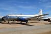 54-2808 Convair 340 C-131D c/n 204 March (M)/KRIV/RIV 27-01-18