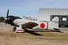 41-1306 (AI-235) Vultee BT-13A Valiant March (M)/KRIV/RIV 27-01-18