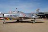51-9432 (FS-432) Republic F-84F Thunderstreak c/n 51-9432 March (M)/KRIV/RIV 27-01-18