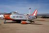 53-1304 (FU-304) North American F-86H Sabre c/n 203-76 March (M)/KRIV/RIV 27-01-18