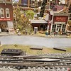 "January 7, 2017<br /> <br /> Ride the rails.....a 70 ft. x 17 ft. model railroad evoking memories of a bygone era.<br /> <br />  ""The goal of the Railroad Heritage Museum is to preserve and promote the history and the culture of the railroad and its impact of the establishment, growth, and development of Cleveland, Bolivar County, and the Delta Region. The museum houses and displays many railroad artifacts that capture the history of railroading - from tools used by crews known as ""Gandy Dancers"" to the timetables and schedules used in the depots and railroad offices.""<br /> <br /> ""The foundation for our model train was laid long ago by lifetime Cleveland resident, James Albert Wiggins who designed the layout for the train and built it over a span of three decades. Housed in a specially-built room behind his home, this local wonder was a delight to children, young and old, for many years. The model has been painstakingly restored and given new elements that add to the realistic sights, sound, and even smells of the 70' x 17' layout that is representative of ""Anytown,"" Mississippi. No matter the age, visitors to ""Anytown"" are always amazed at the attention to detail and ever-changing landscape."" <br /> <br /> ~ Reprinted text from here: <br /> <br /> <a href=""http://www.cityofclevelandms.com/index.php/railroad-museum.html"">http://www.cityofclevelandms.com/index.php/railroad-museum.html</a><br /> <br /> Martin and Sue King Railroad Heritage Museum""<br />  115 South Bayou Avenue<br />  Cleveland, MS<br /> <br /> Photo taken with a Samsung Galaxy S7 Cell Phone"