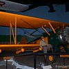 """September 25, 2015<br /> <br /> """"BOEING -STEARMAN AIRCRAFT"""" <br /> <br /> """"If I were to listen to people all the time when they say, 'Hey, this is a really high challenge, this is a high climb, the bar is pretty steep,' then I wouldn't have gone to the academy. I wouldn't have become an aircraft carrier pilot. I wouldn't have become a Navy SEAL for sure. And I probably wouldn't have applied to Harvard."""" ~ Gabriel E. Gomez<br /> <br /> This aircraft was donated by George F. Mitchell, Jr. of Beaumont, TX.  It was a beautiful day and the weather was perfect. It is a Combination unit equipped with either a spreader or the Burnham spray generator.<br /> <br /> MS Forestry and Agriculture Museum<br /> Lakeland Drive<br /> Jackson, MS<br /> Official website: <a href=""""http://www.mdac.state.ms.us/agmuseum/index.html"""">http://www.mdac.state.ms.us/agmuseum/index.html</a><br /> <br /> My Homepage:  <a href=""""http://www.GodsChild.SmugMug.com"""">http://www.GodsChild.SmugMug.com</a>"""