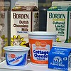 """September 25, 2015<br /> <br /> """"DAIRY PRODUCTS"""" by Borden (photo slightly cropped)<br /> <br /> """"If it's Borden, it's got to be good.....we guarantee it."""" ~ Borden's Slogan (as I remember)<br /> <br /> Now, this exhibit brings back a lot of fond childhood memories for me. The Borden brand has been around a long time; I remember many of the products from my childhood.  It was a beautiful day and the weather was perfect.<br /> <br /> Borden's official website is here: <br /> <br /> <a href=""""http://www.bordendairy.com"""">http://www.bordendairy.com</a><br /> <br /> MS Forestry and Agriculture Museum<br /> Lakeland Drive<br /> Jackson, MS<br /> Official website: <a href=""""http://www.mdac.state.ms.us/agmuseum/index.html"""">http://www.mdac.state.ms.us/agmuseum/index.html</a><br /> <br /> My Homepage:  <a href=""""http://www.GodsChild.SmugMug.com"""">http://www.GodsChild.SmugMug.com</a>"""