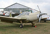 F-BLXM Morane-Saulnier MS.733 Alcyon c/n 79 Montelimar/LFLQ/XMR 20-07-07