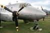 F-AZAI (172/319-DD) Dassault Flamant MD.312 c/n 172 Montelimar/LFLQ/XMR 20-07-07