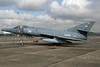 56 Dassault Etendard IVM c/n 56 Paris-Le Bourget/LFPB/LBG 07-03-07