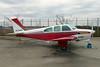 JA3440 Beech E33 Bonanza c/n CD-1196 Tokyo-Narita/RJAA/NRT 03-03-13