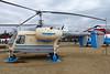 JA7990 Kamov Ka-26D c/n 7303804 Tokyo-Narita/RJAA/NRT 03-03-13