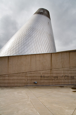 Museum of Glass (March 2009)