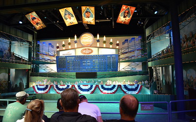 """""""The Baseball Experience"""" at the National Baseball Hall of Fame & Museum"""
