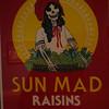Sun Mad