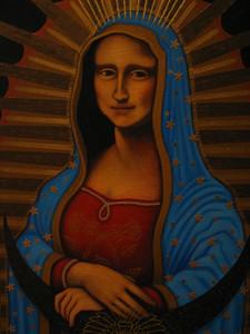 Mona Lupe