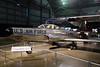 49-2498 Lockheed F-94A Starfire c/n 780-7020 Wright-Patterson/KFFO/FFO 01-08-16