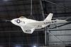 46-0677 (6677) Northrop X-4 c/n 3238 Wright-Patterson/KFFO/FFO 01-08-16
