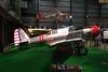 36-0207 (AC-71) Northrop A-17A c/n 234 Wright-Patterson/KFFO/FFO 01-08-16