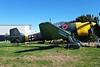 """209 Junkers Ju.87B-2 Stuka Replica """"Luftwaffe"""" c/n unkown Blenheim-Omaka/NZOM 25-03-12"""