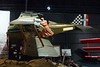 D6864 Royal Aircraft Factory SE.5A-1 Replica c/n WA17 Blenheim-Omaka/NZOM 25-03-12