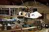 N176V Voisin LA-III Replica c/n 27533SFB Vanvouver-Pearson Field/KVUO 08-05-09