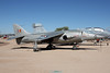 64-18264 (0/XX690)  Hawker-Siddley XV-6A Kestrel c/n XS690 Pima/14-11-16