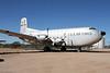 52-1004 Douglas C-124C Globemaster c/n 43914 Pima/14-11-16