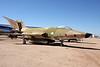 56-0214 McDonnell RF-101C Voodoo c/n 230 Pima/14-11-16