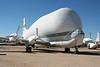 N940NS (940) Boeing 377-SG Super Guppy c/n 15938 Pima/14-11-16