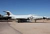 57-0282 McDonnell F-101B Voodoo c/n 460 Pima/14-11-16
