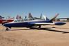 N492FM Fouga CM-170R Magister c/n 492 Pima/14-11-16