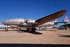 N90831 Lockheed L-049 Constellation c/n 1970 Pima/14-11-16