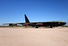 55-0067 Boeing B-52D Stratofortress c/n 464019 Pima/14-11-16