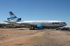 N220AU Douglas DC-10-10 c/n 46501 Pima/14-11-16