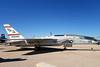 149289 (GJ-315) North American RA-5C Vigilante c/n 296-67 Pima/14-11-16