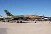 62-4427 (WW) Republic F-105G Thunderchief c/n F-16 Pima/14-11-16