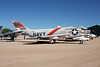 145221 (AK-104/143492) McDonnell F-3B Demon c/n 390 Pima/14-11-16