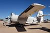 136468 (7Y-197) Grumman S-2F Tracker c/n 377 Pima/14-11-16