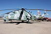 96+21 Mil Mi-24D c/n B4002 Pima/14-11-16