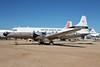 141017 Convair 340 C-131F c/n 300 Pima/14-11-16
