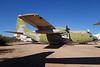 57-0457 Lockheed C-130A Hercules c/n 3164 Pima/14-11-16