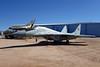 22 white (53 blue) Mikoyan-Gurevich MiG-29 Fulcrum c/n 2960516766 Pima 14-11-16