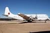 52-2626 (HB-ILY) Boeing C-97G Stratofreighter c/n 16657 Pima/14-11-16