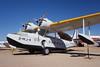 N16934 Sikorsky S-43 c/n 4325 Pima/14-11-16