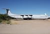 67-0013 Lockheed C-141B Starlifter c/n 6264 Pima/14-11-16