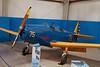 N53963 (ED-75) Fairchild PT-19A Cornell c/n T41-613 Pima/14-11-16