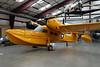 32976 Grumman Widgeon J4F-2 c/n 1330 Pima/14-11-16