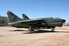 70-0973 (AZ) Ling-Temco-Vought A-7D Corsair II c/n D-119 Pima/14-11-16