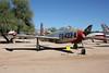 47-1433 (FS-433A/71433) Republic F-84C Thunderjet c/n 47-1433 Pima/14-11-16